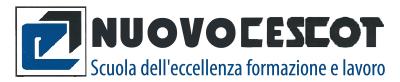 Nuovo Cescot Logo